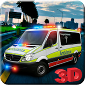 Speed Health Ambulance