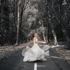 Wedding photographer Dani Amorim (daniamorim). Photo of 11.05.2017