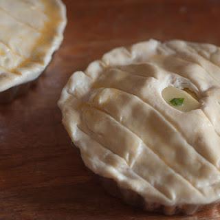 Savory Potato Pie