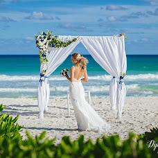Wedding photographer Kristina Kislicyna (diptychstudio). Photo of 27.01.2017