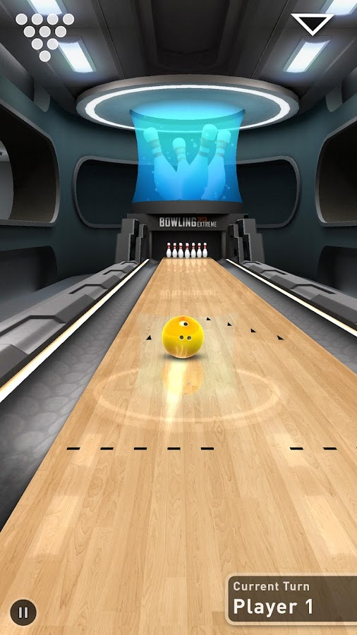 bowling 3d extreme free android apps on google play. Black Bedroom Furniture Sets. Home Design Ideas