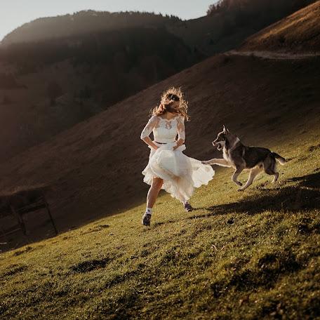 Wedding photographer Vlad Solomon (vladsolomon). Photo of 20.01.2018