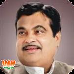 Nitin Gadkari Icon