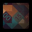 Cubus clock icon