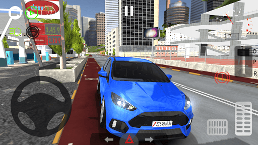 Real Driving 2020 : Gt Parking Simulator 2.5 screenshots 14