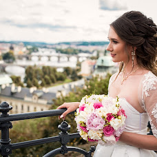 Wedding photographer Dmitriy Lisnyak (bigi). Photo of 30.01.2018