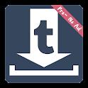 TumbDown Pro No Ad icon