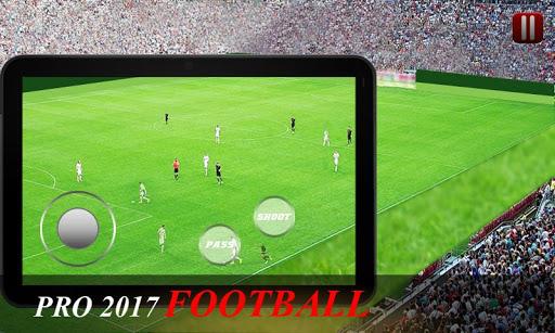 Pro 2017 Football 1.7 androidappsheaven.com 2