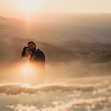 Wedding photographer Mateusz Dobrowolski (dobrowolski). Photo of 10.11.2018