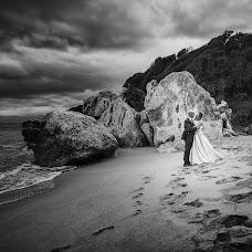 Fotografo di matrimoni Marco Usala (marcousala). Foto del 13.01.2016
