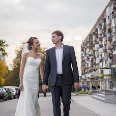 Wedding photographer Anton Solovev (SoloWey). Photo of 05.11.2013