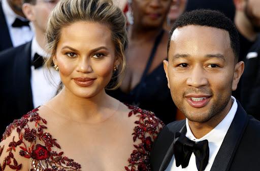 John Legend, Chrissy Teigen Vacation In Italy Together Amid Divorce Rumors