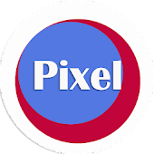 Pixel Icon Pack Change Icons to Pixel Style Nougat