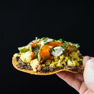 Vegan Breakfast Pastry Recipes