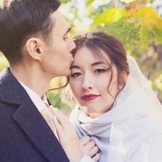 Wedding photographer Mila Nautik (elfe). Photo of 21.11.2014