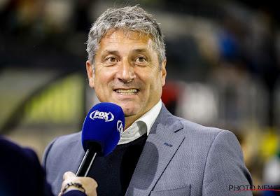 Ruud Brood is ontslagen als trainer van NAC