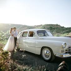 Wedding photographer Evgeniy Ignatev (jeki). Photo of 14.06.2017