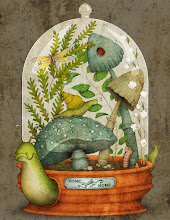 Photo: Digital illustration by Kim Buchheit