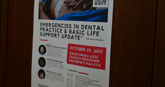 Emergencies in Dental Practice & Basic Life Support : Siri 1