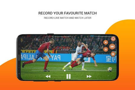 Screen Recorder – Video Recorder and Editor App Download For Android 7