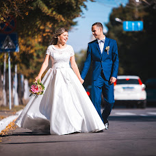 Wedding photographer Aleksandr Reznichenko (ralllex). Photo of 02.04.2016