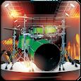 Drum Hero (rock music game, tiles style) icon