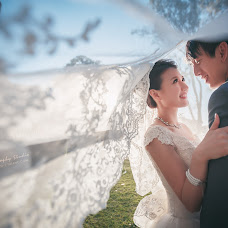 Wedding photographer Insan Chuang (chuang). Photo of 08.12.2014