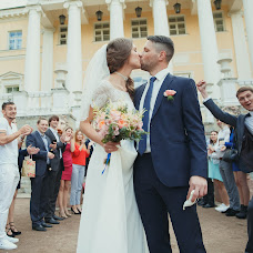 Wedding photographer Aleksandr Pavlov (aleksandrpavlov). Photo of 17.08.2017