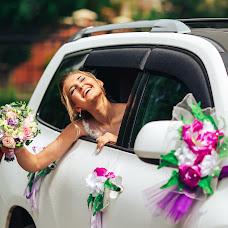 Wedding photographer Andrey Kozyakov (matadorOmsk). Photo of 06.07.2018