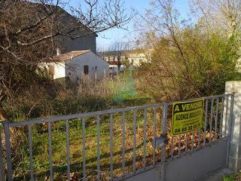 terrain à Bizanet (11)