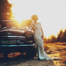 Wedding photographer Elvira Raychuk (ElkaRay). Photo of 17.11.2014