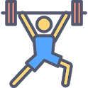 Fitness Fanatics icon