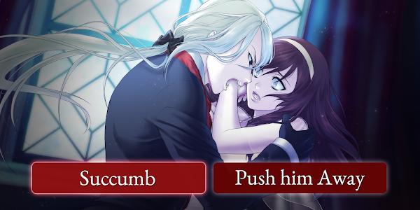 Moonlight Lovers : Vladimir - Dating sim / Vampire 1.0.41