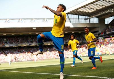 Neymar et le Brésil attendus au tournant, Mitrogoal et la Serbie en route vers les huitièmes ?