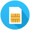 SIM Contacts Manager Plus icon