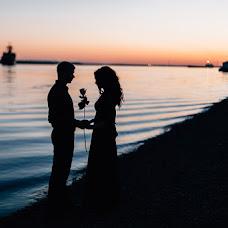 Wedding photographer Sergey Klepikov (klepikovGALLERY). Photo of 13.10.2015