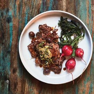 Round Bone Pot Roast Recipes