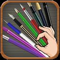Pick a Pen icon