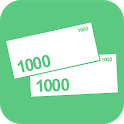 Personal Finance: Expense tracker icon