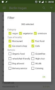 Berlin-Vegan Guide- screenshot thumbnail