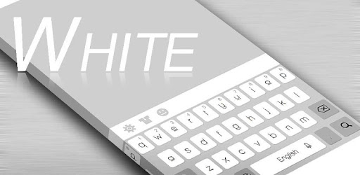 White Keyboard - Apps on Google Play