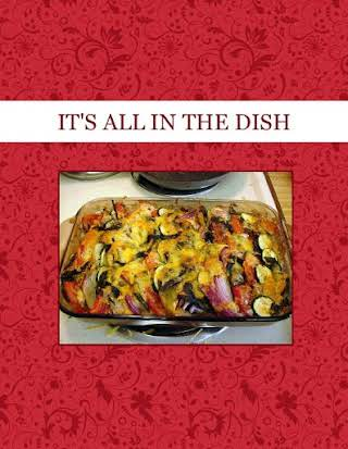 IT'S ALL IN THE DISH