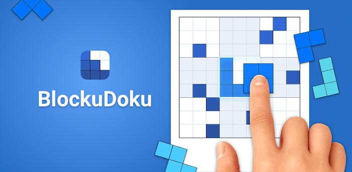 BlockuDoku - Block-Rätselspiel