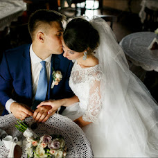 Wedding photographer Masha Yurchuk (Yurchuk). Photo of 19.03.2015