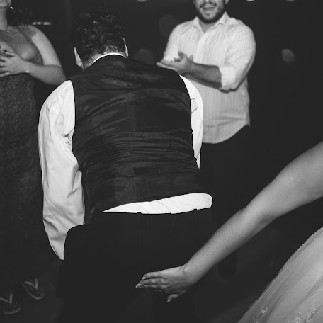 Fotógrafo de casamento Raphael Peregrino (peregrino). Foto de 23.04.2015