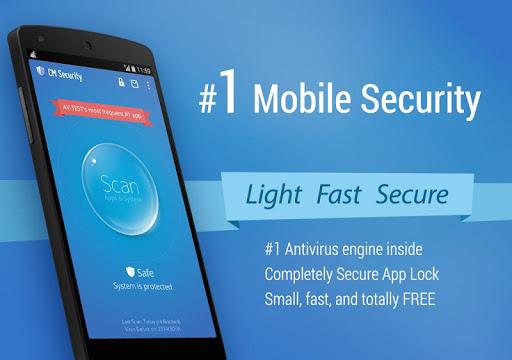 Security Master - Antivirus, VPN, AppLock, Booster  screenshots 14