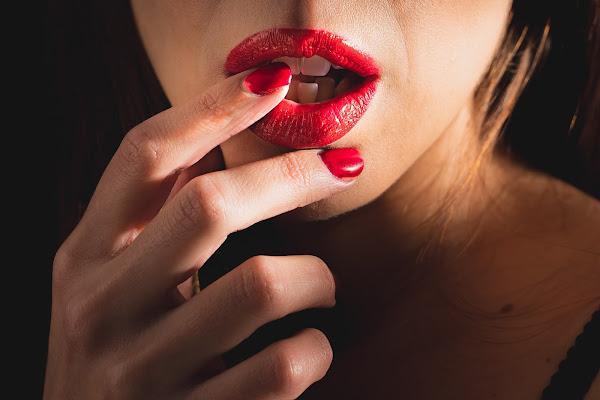 Baciami le labbra