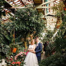 Wedding photographer Mikhail Roks (Rokc). Photo of 18.02.2017
