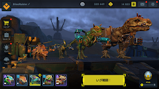 Dino Squad:巨大恐竜のTPS恐竜シューターのおすすめ画像5