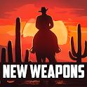 Westland Survival - Be a survivor in the Wild West icon